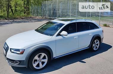 Audi A4 Allroad 2014 в Харькове