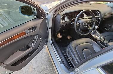 Унiверсал Audi A4 Allroad 2013 в Чернівцях