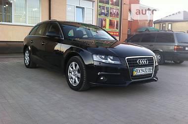 Audi A4 2009 в Хмельницком