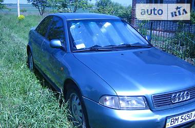 Седан Audi A4 1998 в Хмельницком
