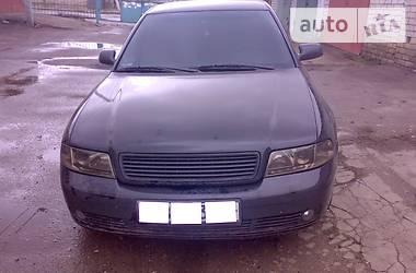 Audi A4 1999 в Николаеве