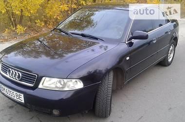 Audi A4 1999 в Харькове
