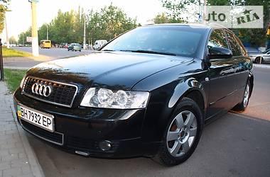 Audi A4 2004 в Одессе