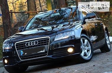 Audi A4 2009 в Стрые