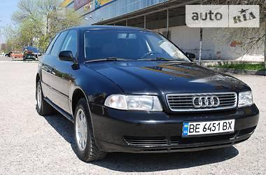 Audi A4 1997 в Николаеве