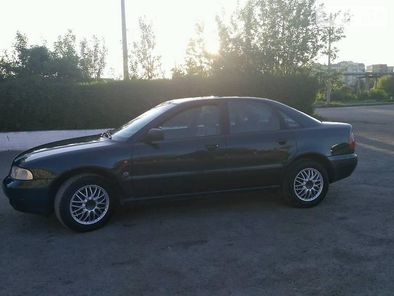 Audi A4 1996 в Ивано-Франковске