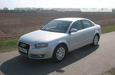 Audi A4 2006 в Чернигове