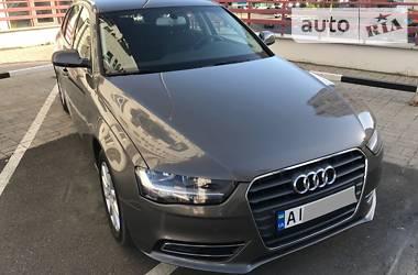 Audi A4 2015 в Києві