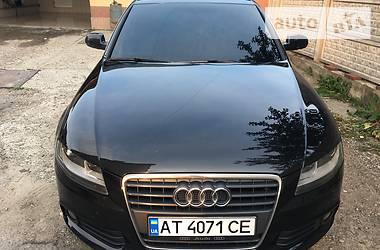Audi A4 2011 в Калуше
