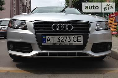 Audi A4 2012 в Ивано-Франковске