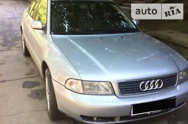 Audi A4 1997 в Луганске