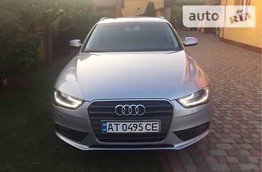 Audi A4 2015 в Калуше