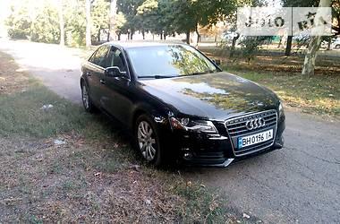 Audi A4 2011 в Одессе