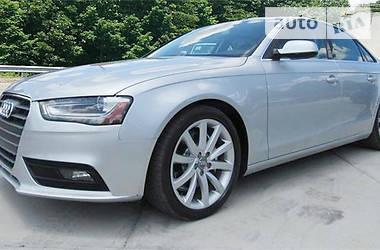 Audi A4 2013 в Одессе