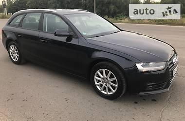 Audi A4 2014 в Полтаве