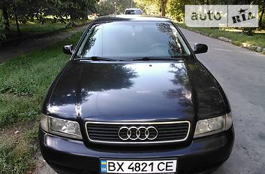 Audi A4 1997 в Хмельницком