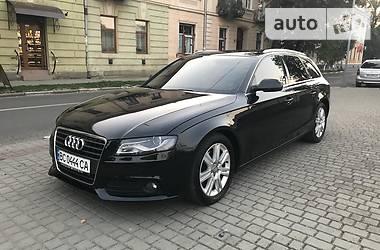 Audi A4 2011 в Стрию