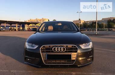 Audi A4 2014 в Харкові