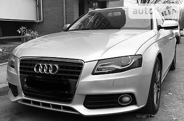 Audi A4 2011 в Хмельницком