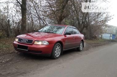 Audi A4 1995 в Конотопе