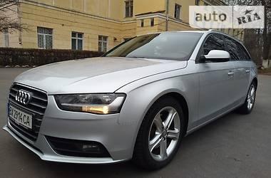 Audi A4 2014 в Староконстантинове