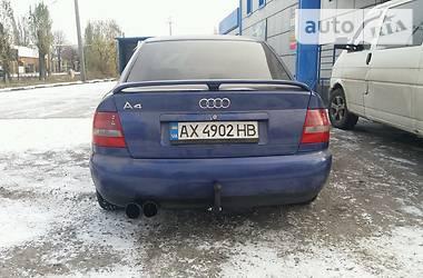 Audi A4 1996 в Чугуеве