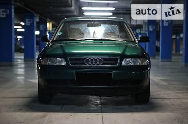Audi A4 1997 в Ивано-Франковске