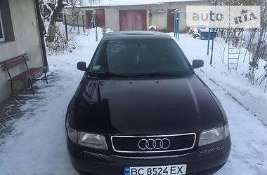 Audi A4 1996 в Золочеве