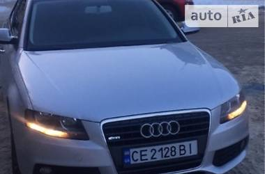Audi A4 2012 в Черновцах