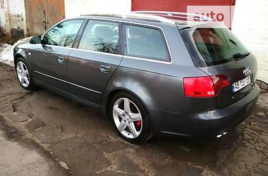 Audi A4 2004 в Виннице