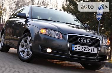 Audi A4 2007 в Дрогобыче