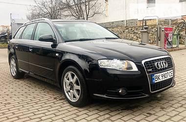 Audi A4 2008 в Ровно