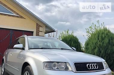 Audi A4 2004 в Чернівцях