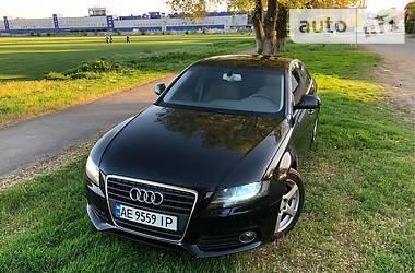 Audi A4 2008 в Днепре