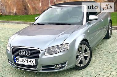 Audi A4 2006 в Одессе