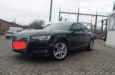 Audi A4 2017 в Ивано-Франковске