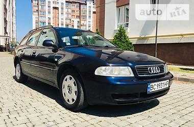 Audi A4 2001 в Коломиї