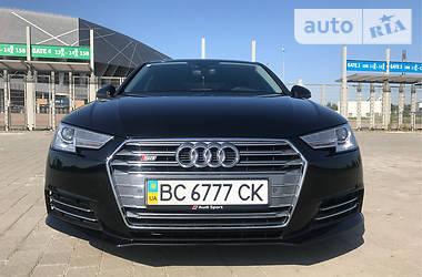 Audi A4 2016 в Львові