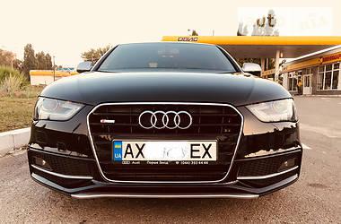 Audi A4 2012 в Харькове