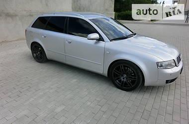 Audi A4 2003 в Болграде