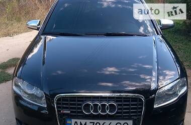 Audi A4 2007 в Бердичеве