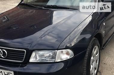 Audi A4 1996 в Харькове