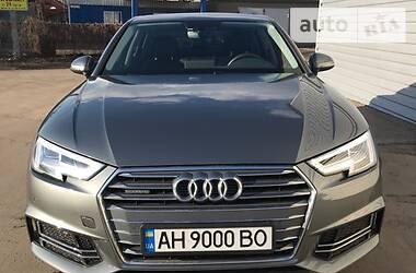 Audi A4 2016 в Покровске