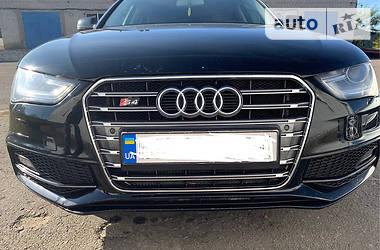 Audi A4 2013 в Ровно