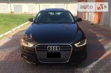 Audi A4 2015 в Чорткове