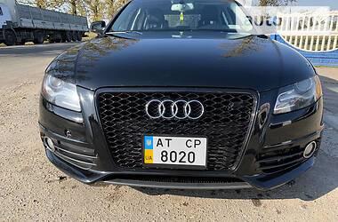 Audi A4 2012 в Коломые
