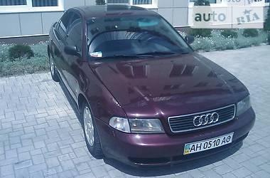 Audi A4 1996 в Донецке