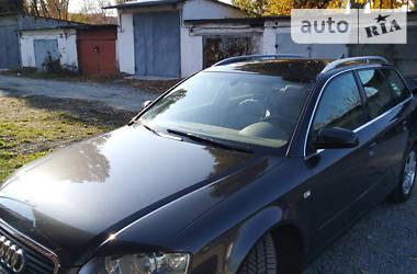 Audi A4 2007 в Новограде-Волынском