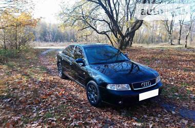 Audi A4 2000 в Сумах