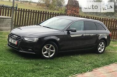 Audi A4 2013 в Ивано-Франковске